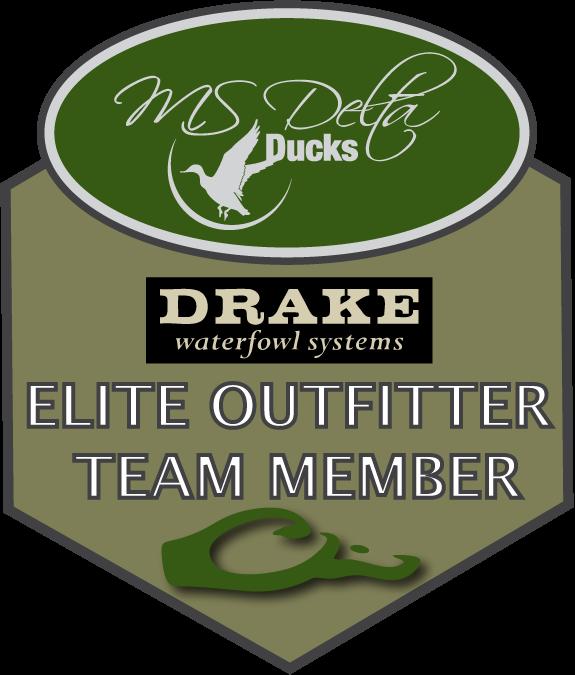 MS Delta Ducks Deer Farmland